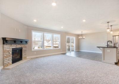 Custom Floor Plans - The Georgetown - 6779-Craftsman-Square-Georgetown-TSSF00003-13