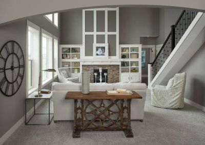 Custom Floor Plans - The Birkshire - BIRKSHIRE-2751b-MLGP12-18