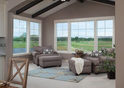 Custom Floor Plans - The Birkshire - BIRKSHIRE-2751b-MLGP12-21