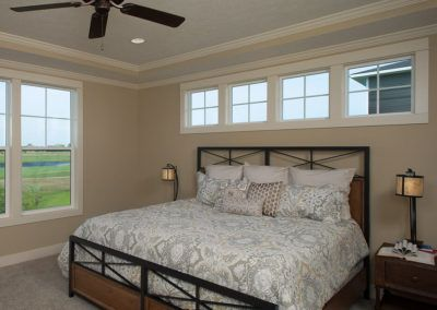 Custom Floor Plans - The Birkshire - BIRKSHIRE-2751b-MLGP12-26