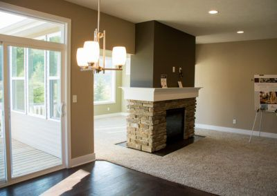 Custom Floor Plans - The Channing - CHANNING-1357a-CVMD31051-4
