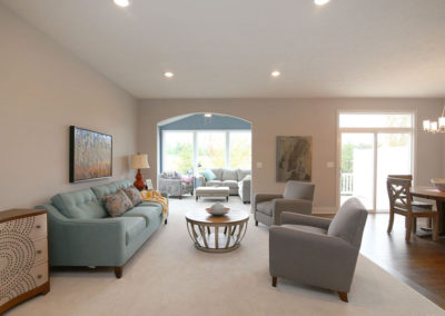 Custom Floor Plans - The Aspen - CHANNING-1357a-LWCD01001-139