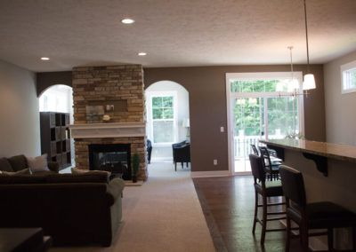 Custom Floor Plans - The Aspen - CHANNING-1357b-HLCD02006-19