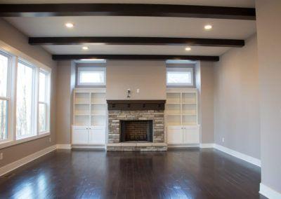 Custom Floor Plans - The Crestview - CRESTVIEW-2528d-STON72-49