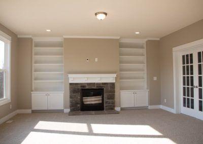Custom Floor Plans - The Crestview - CRESTVIEW-2528d-STON76-32