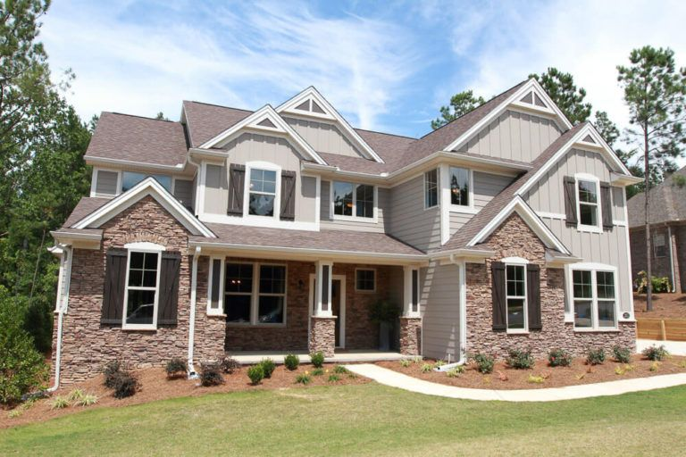 Home Plans, The Cullman II in Auburn, AL - CULLMANII-3181b-PRS4-38-2162-Conservation-Way-1-768x512