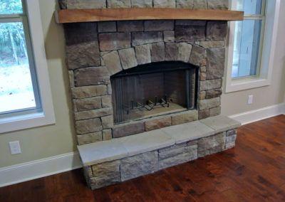 Custom Floor Plans - The Cullman II in Auburn, AL - CULLMANII-3181b-PRS82-2089-Preserve-50