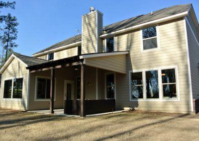 Custom Floor Plans - The Cullman II in Auburn, AL - CULLMANII-3181b-PRS82-2089-Preserve-90