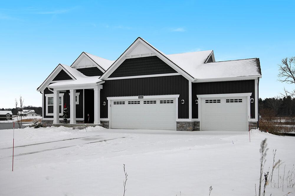 ChristmasWillow 1528c PLWC09017 28 - Custom Homes in Michigan