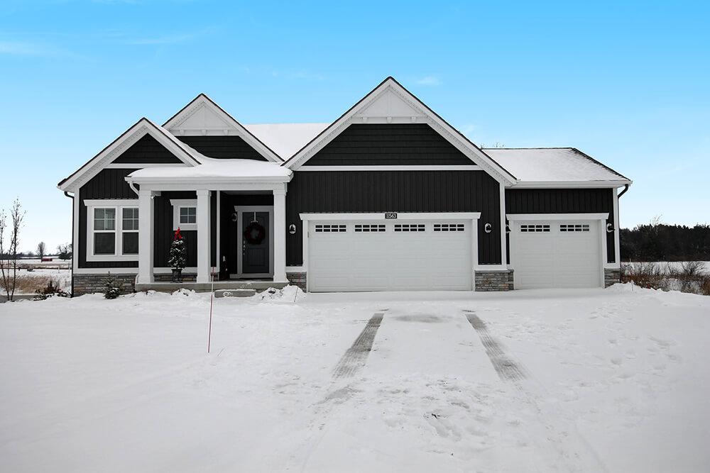 ChristmasWillow 1528c PLWC09017 29 - Custom Homes in Michigan