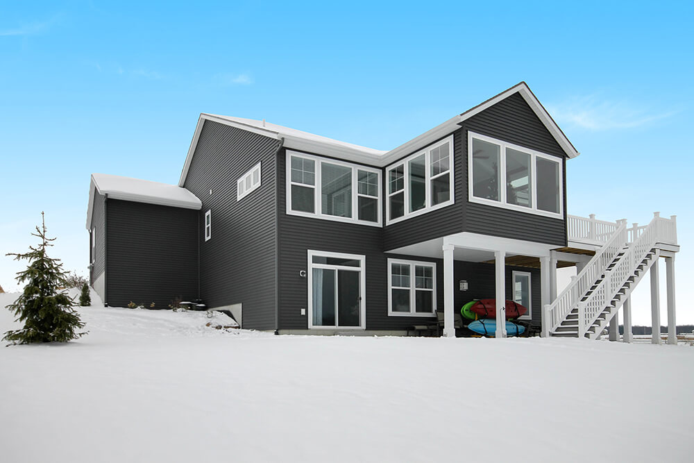 ChristmasWillow 1528c PLWC09017 33 - Custom Homes in Michigan