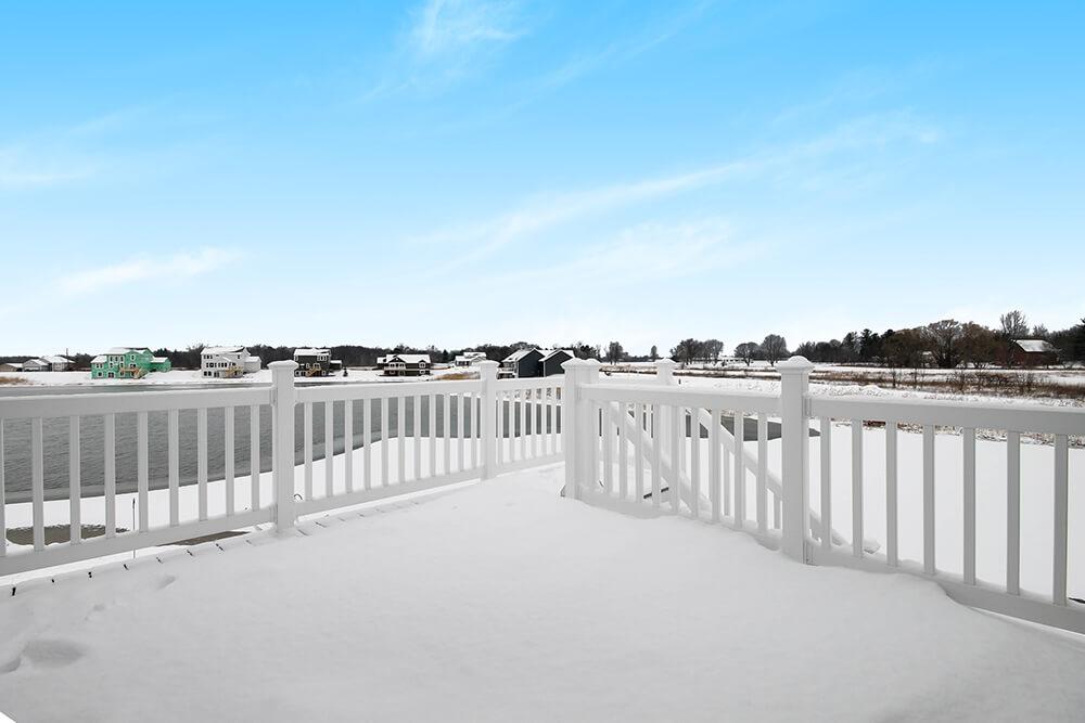 ChristmasWillow 1528c PLWC09017 36 - Custom Homes in Michigan