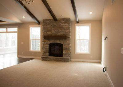Custom Floor Plans - The Fitzgerald - FITZGERALD-2220a-STON71-1