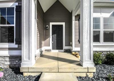 Custom Floor Plans - The Fitzgerald - Fitzgerald-2220a-PRLK9-32