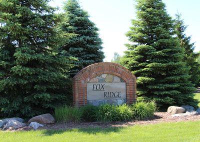 Fox Ridge-205
