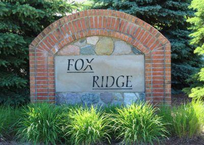 Fox Ridge-206