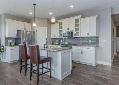Custom Floor Plans - The Georgetown - GEORGETOWN-1499a-PWBS25-44