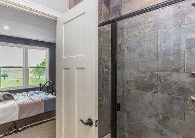 Custom Floor Plans - The Georgetown - GEORGETOWN-1499a-PWBS25-48