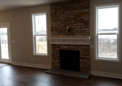 Custom Floor Plans - The Georgetown - GEORGETOWN-1499a-WABS58-26