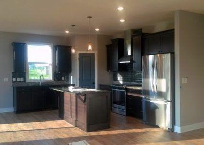 Custom Floor Plans - The Georgetown - GEORGETOWN-1499a-WABS63-30