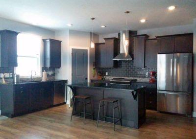 Custom Floor Plans - The Georgetown - GEORGETOWN-1499a-WABS63-56