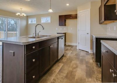 Custom Floor Plans - The Georgetown - Georgetown-1499b-OFLA111-14