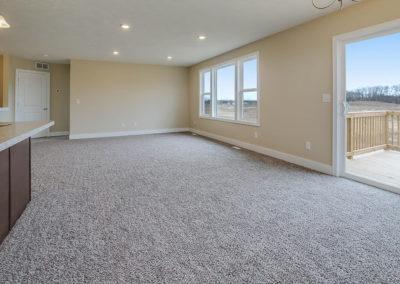 Custom Floor Plans - The Georgetown - Georgetown-1499b-OFLA111-18