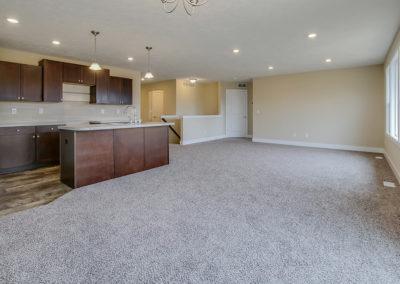 Custom Floor Plans - The Georgetown - Georgetown-1499b-OFLA111-19