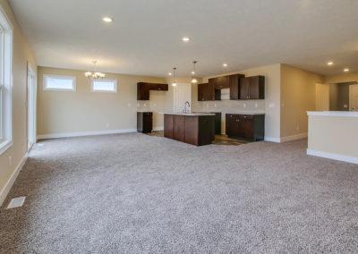Custom Floor Plans - The Georgetown - Georgetown-1499b-OFLA111-20