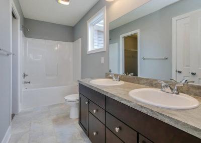 Custom Floor Plans - The Georgetown - Georgetown-1499b-OFLA111-24