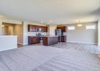 Custom Floor Plans - The Georgetown - Georgetown-1499c-CCWV61-10