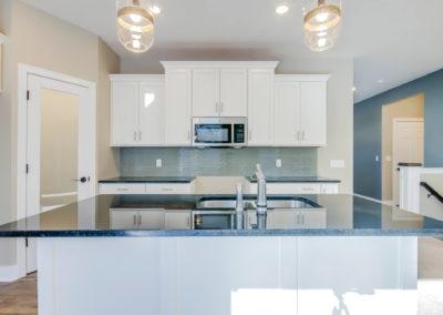 Custom Floor Plans - The Georgetown - Georgetown-1499c-HLKS116-11