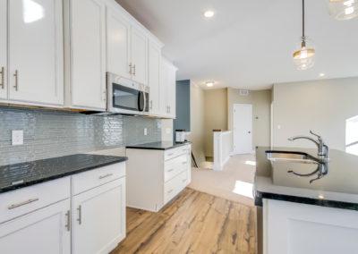 Custom Floor Plans - The Georgetown - Georgetown-1499c-HLKS116-12