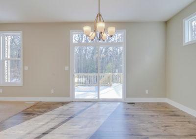 Custom Floor Plans - The Georgetown - Georgetown-1499c-HLKS116-14
