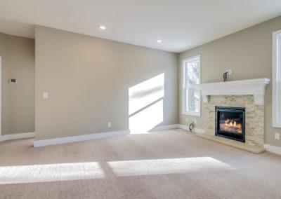 Custom Floor Plans - The Georgetown - Georgetown-1499c-HLKS116-17