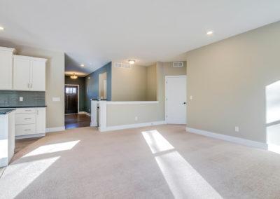 Custom Floor Plans - The Georgetown - Georgetown-1499c-HLKS116-20