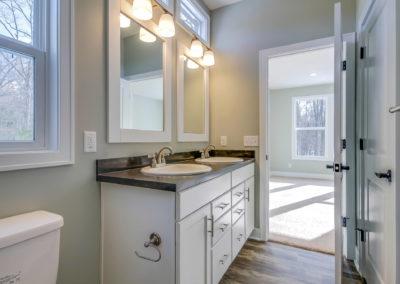 Custom Floor Plans - The Georgetown - Georgetown-1499c-HLKS116-30