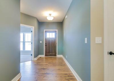 Custom Floor Plans - The Georgetown - Georgetown-1499c-HLKS116-8