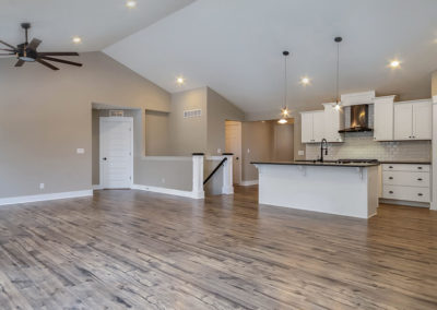 Custom Floor Plans - The Georgetown - Georgetown-1499c-LWNG205-11