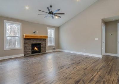 Custom Floor Plans - The Georgetown - Georgetown-1499c-LWNG205-12