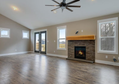 Custom Floor Plans - The Georgetown - Georgetown-1499c-LWNG205-13