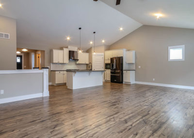 Custom Floor Plans - The Georgetown - Georgetown-1499c-LWNG205-14
