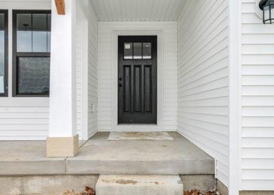 Custom Floor Plans - The Georgetown - Georgetown-1499c-LWNG205-25