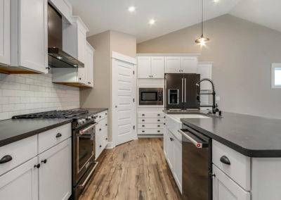 Custom Floor Plans - The Georgetown - Georgetown-1499c-LWNG205-4
