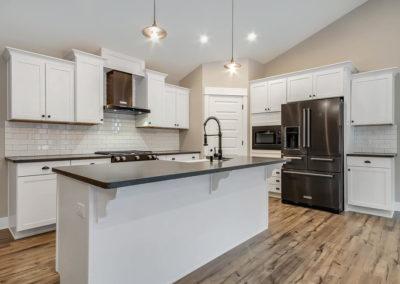 Custom Floor Plans - The Georgetown - Georgetown-1499c-LWNG205-5