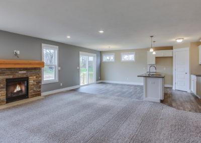 Custom Floor Plans - The Georgetown - Georgetown-1499c-WABS53-11