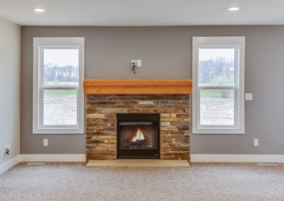 Custom Floor Plans - The Georgetown - Georgetown-1499c-WABS53-9