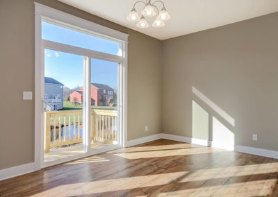 Custom Floor Plans - The Georgetown - Georgetown-1499f-BFLD43-10