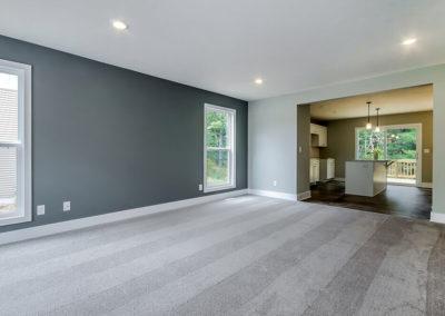 Custom Floor Plans - The Hanover - HANOVER-1770b-HLKS143-21-1
