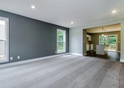 Custom Floor Plans - The Hanover - HANOVER-1770b-HLKS143-21